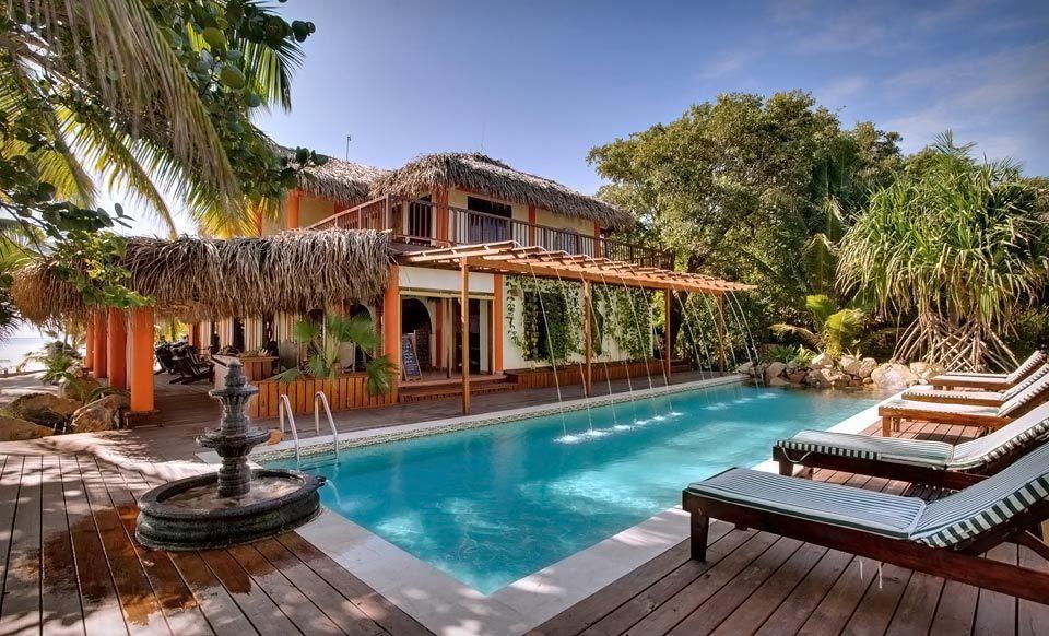 Ocean Club Beach Resort Belize