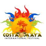 International Costa Maya Festival in Ambergris Caye Belize