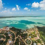 retire in the caribbean