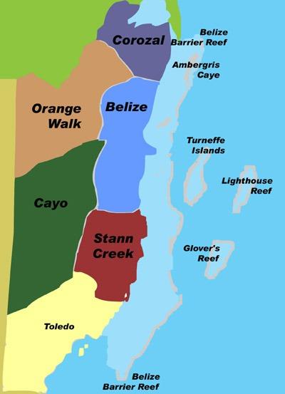Belize Communications