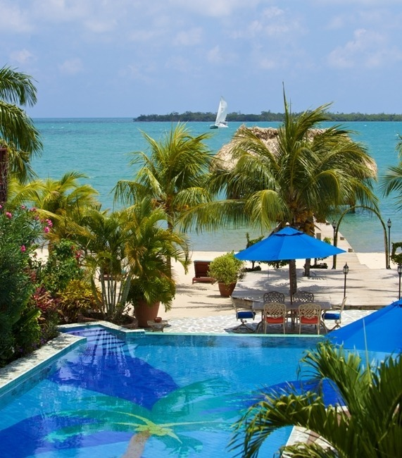 Belize Beaches: A Placencia Resort In Belize Announces Details Of The 2nd