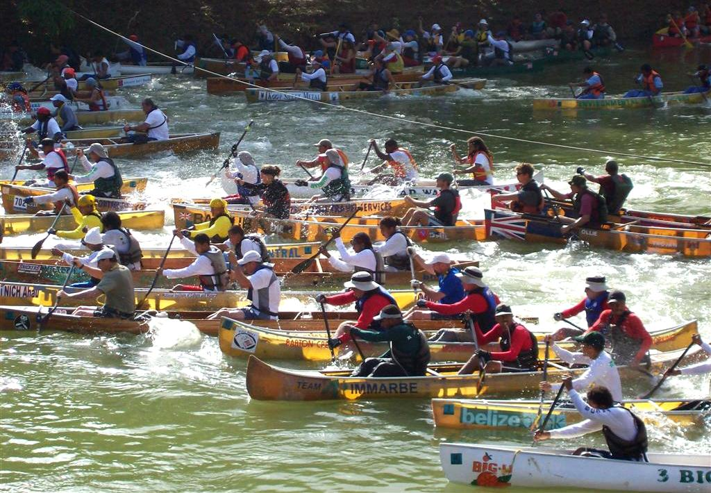 la ruta maya belize river challenge 2016