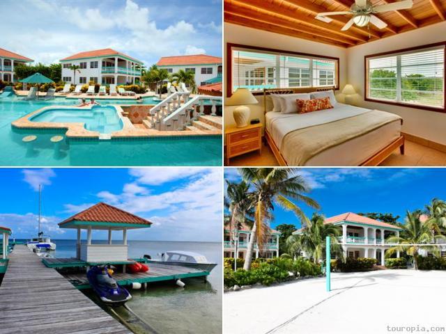 10 Best Belize Beach Resorts