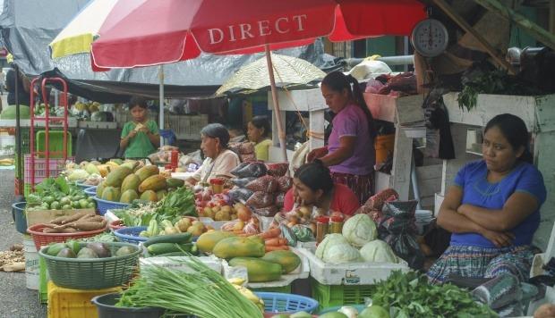 Coast effective: a culinary adventure in Belize