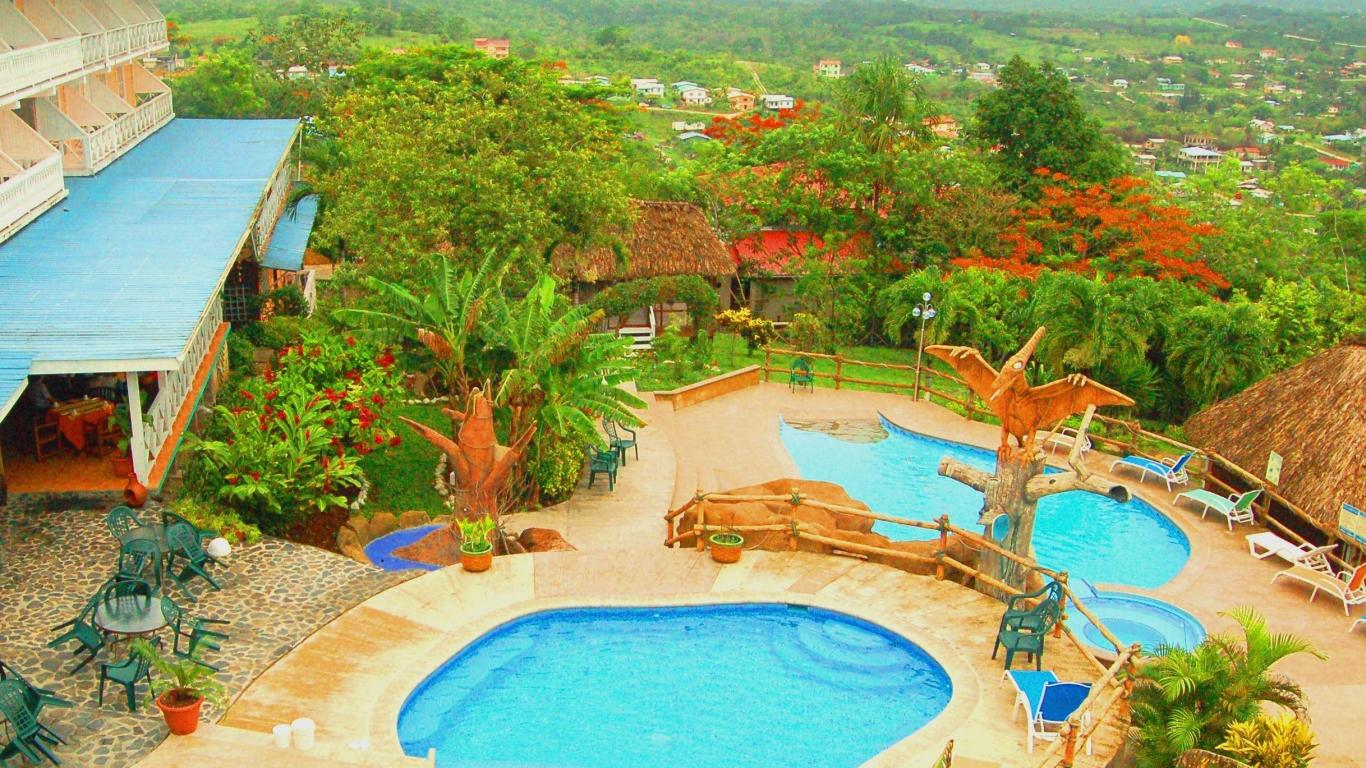top rated belize resort