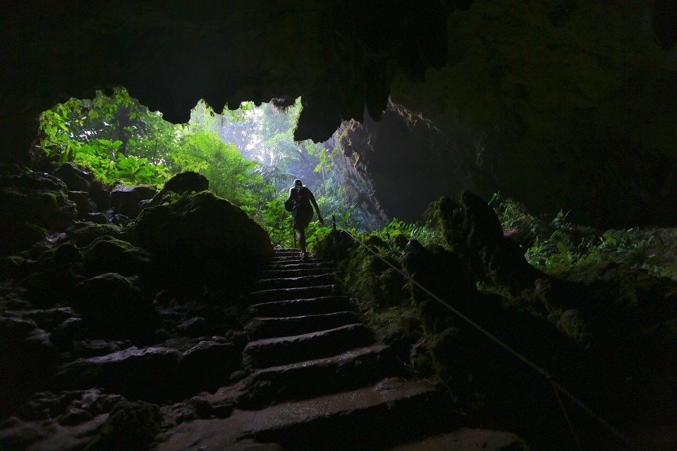Hiking in Belize is top activity to do in Belize