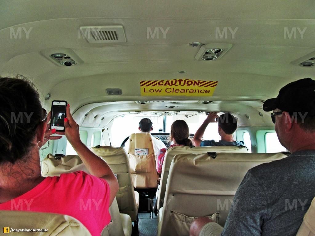 10 Awesome Photos of Maya Island Air You Need To See