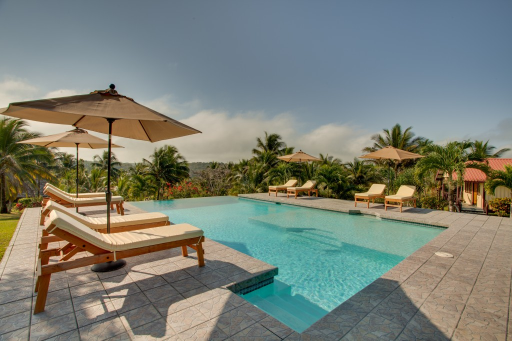 10 Stunning Photos Of Windy Hill Resort In Belize