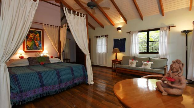 hopkins belize resorts - hamanasi
