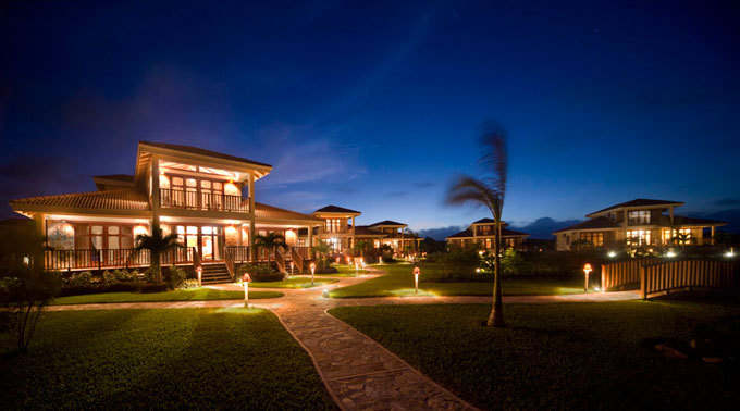 hopkins bay belize resort