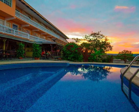 resorts in belize cahal pech village resort