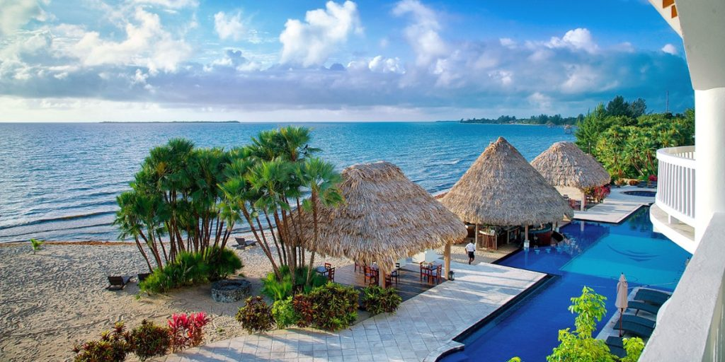 belize luxury resorts