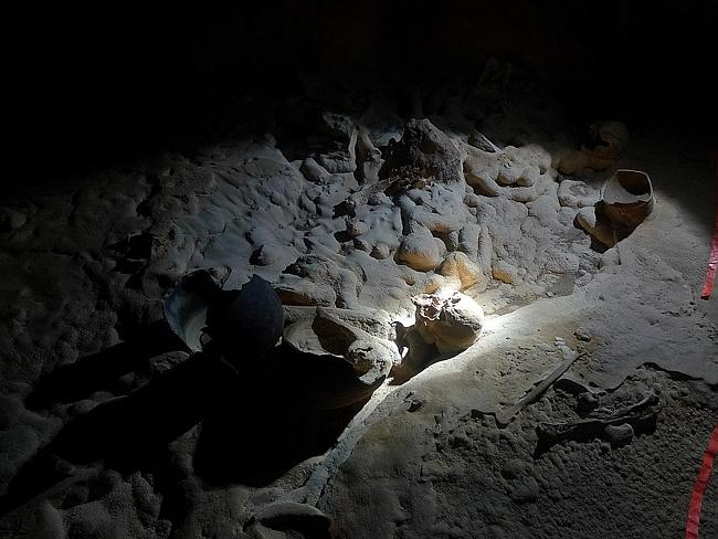 atm cave belize is one of the top tours to do in Belize