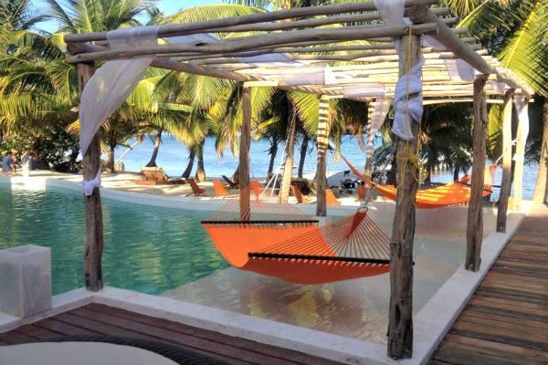 el secreto beach resort