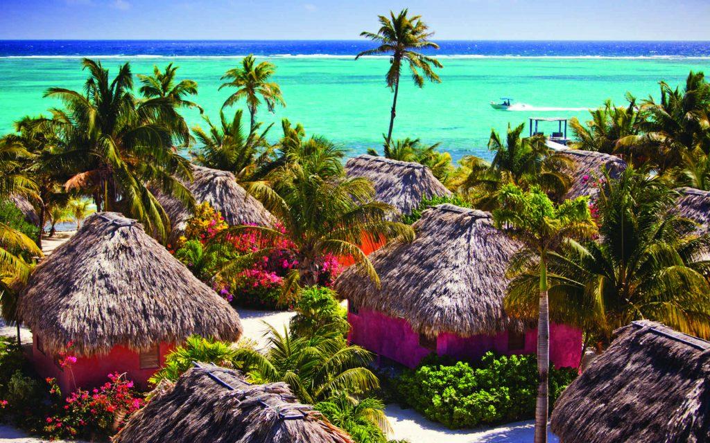 mata chica beach resort