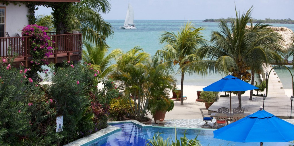 Honeymoon Resorts in Belize