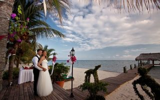 Getting Married in Belize