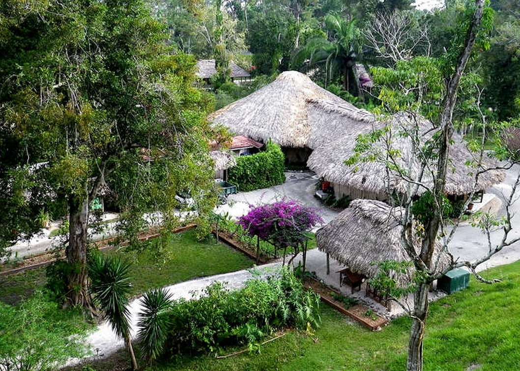 Belize Jungle Resorts