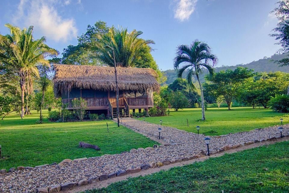 belize eco resorts