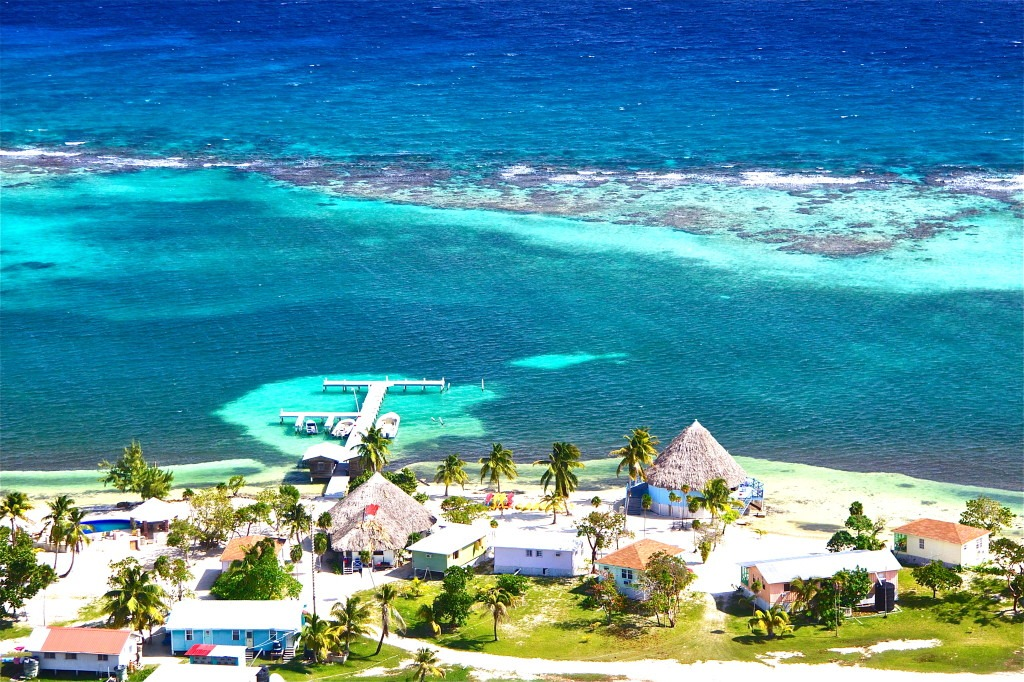 10 great belize resorts you 39 ve probably never heard of - Ambergris dive resort ...
