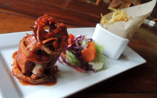 best restaurants in san ignacio belize