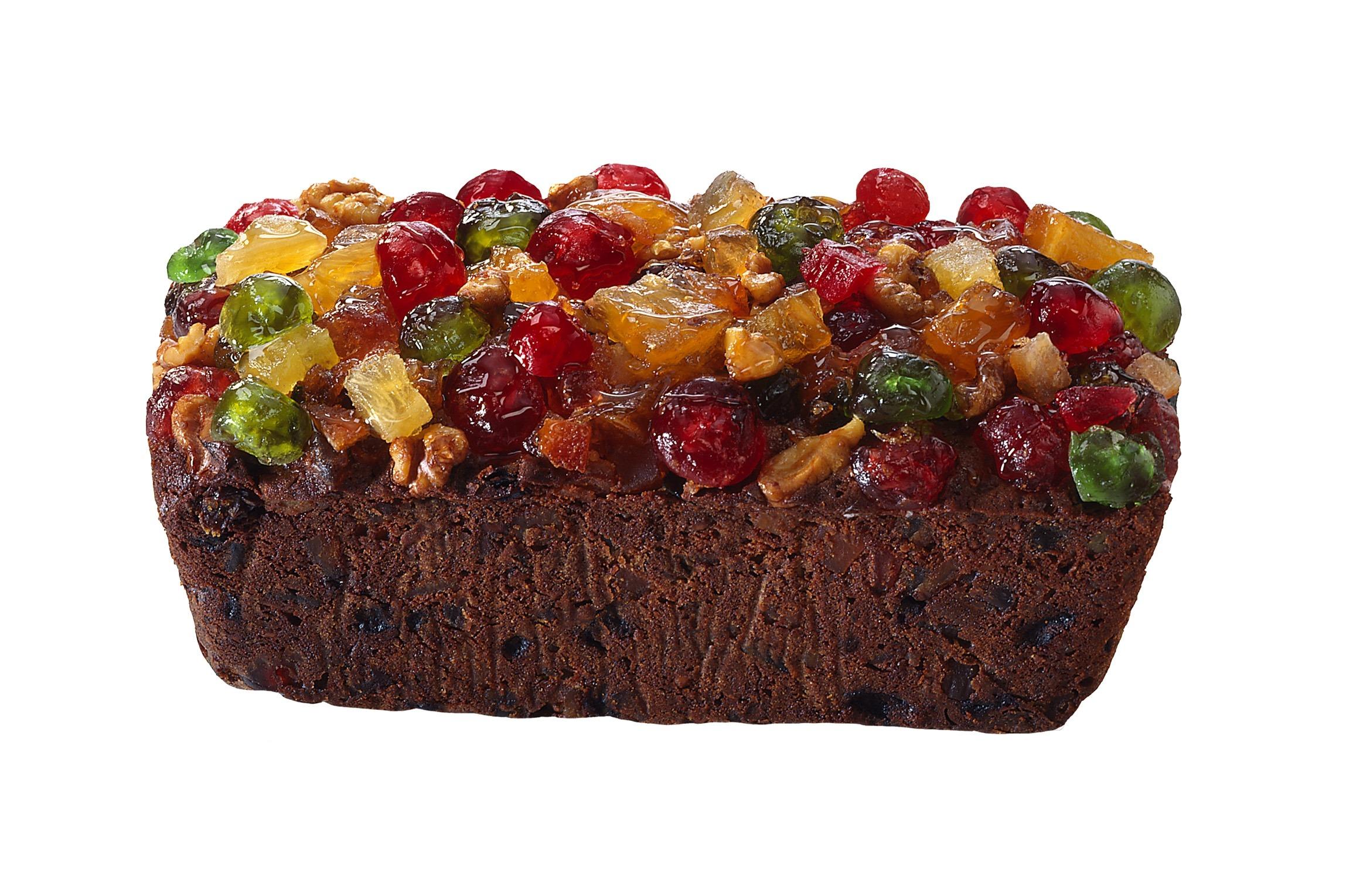 Recipe for belizean black fruit cake