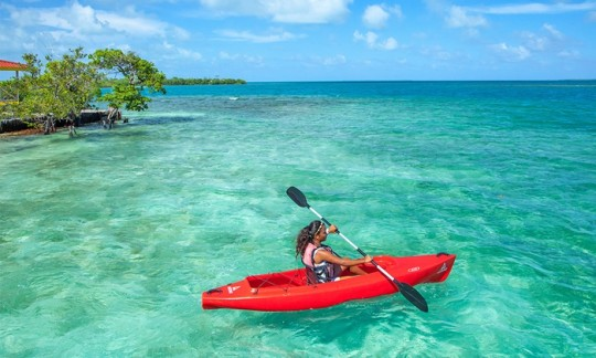 10 Off-the-Beaten-Path Spots in Belize