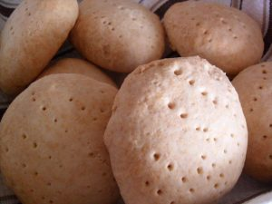 top foods to eat in belize - johnny cakes