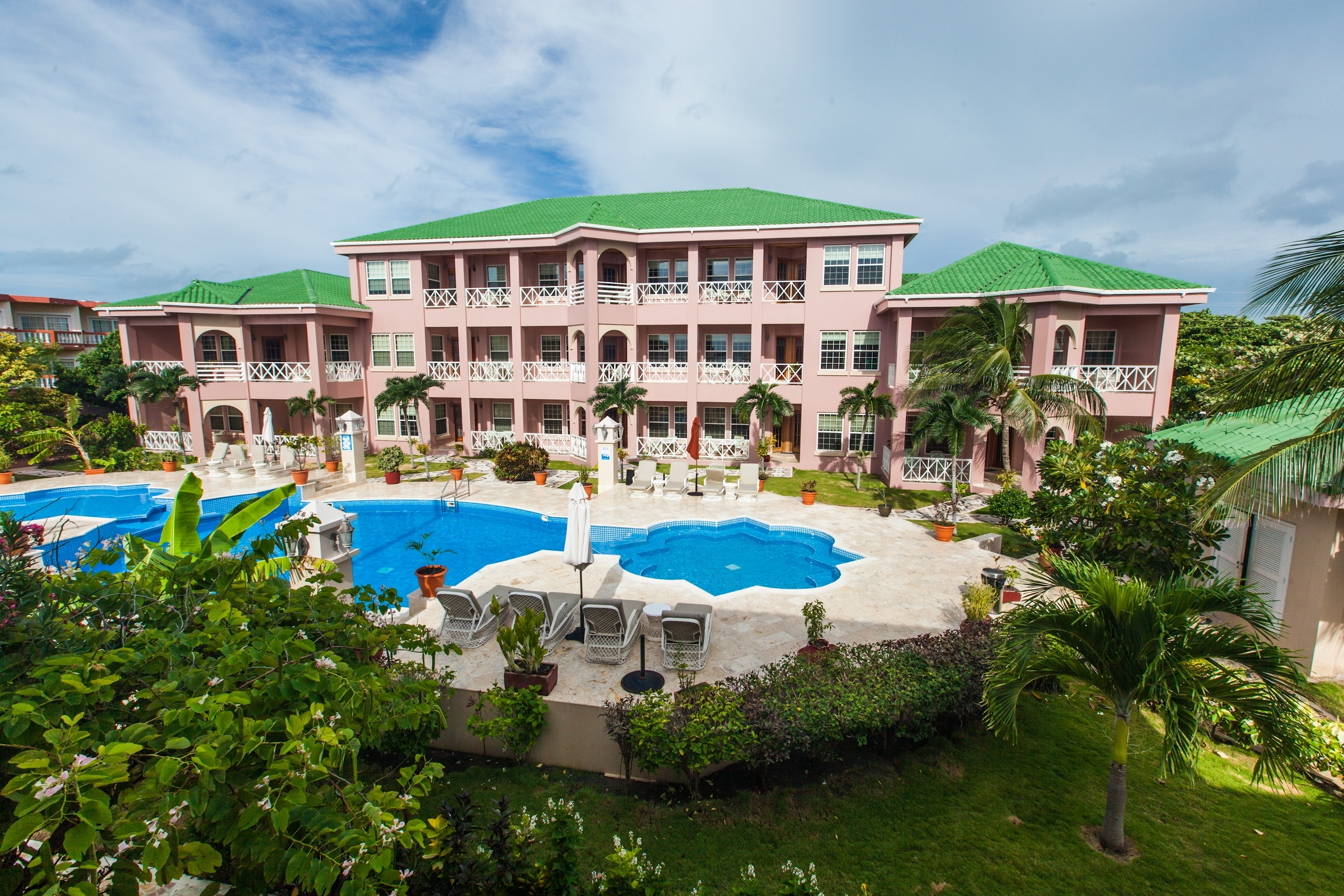All-Inclusive Belize Resorts