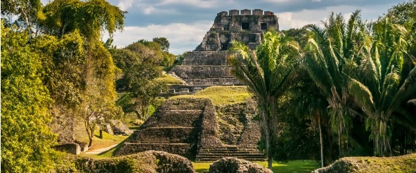 Fascinating Facts About Xunantunich
