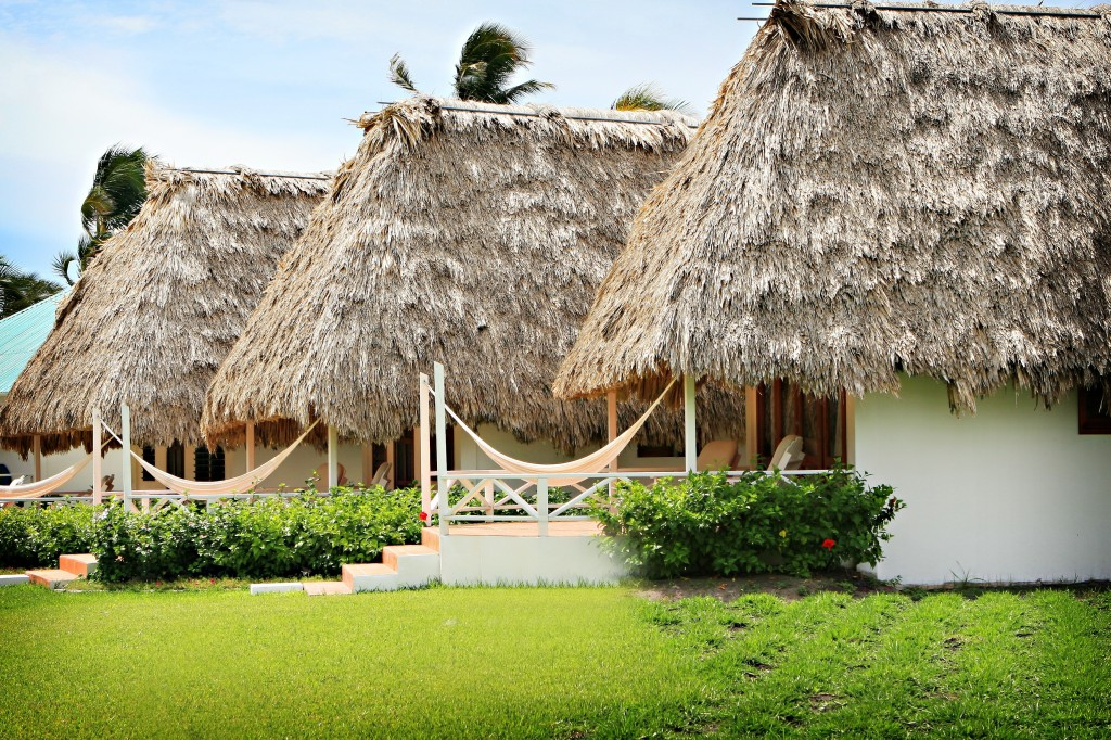 Ambergris Caye Belize Resorts