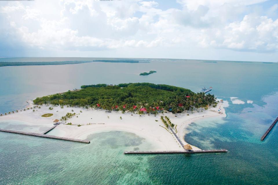 The Island House Hotel Orange Beach