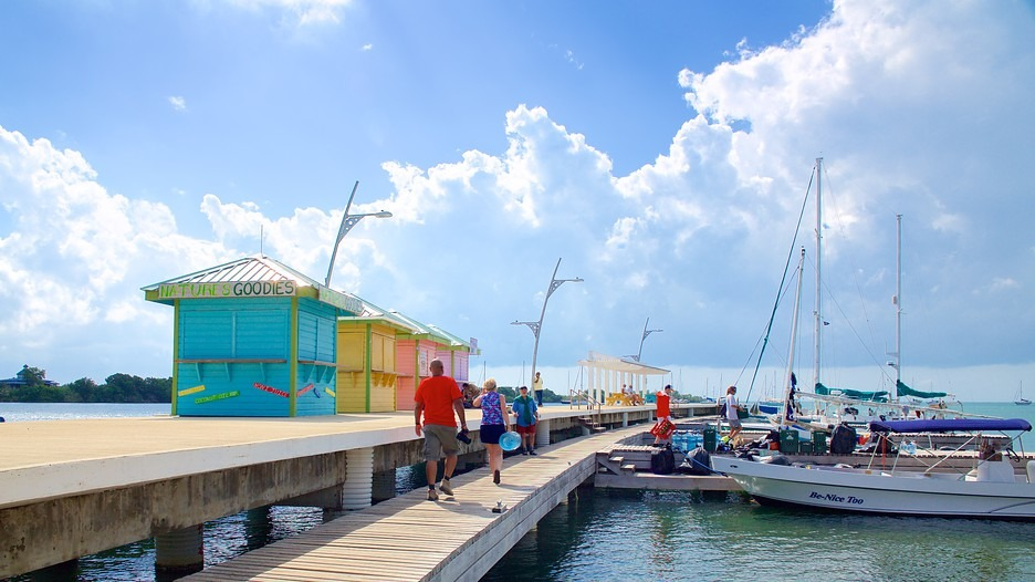 belize vacation tips