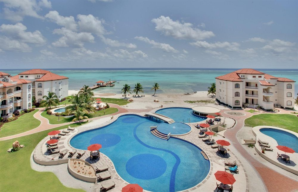ambergris caye belize luxury resorts grand caribe