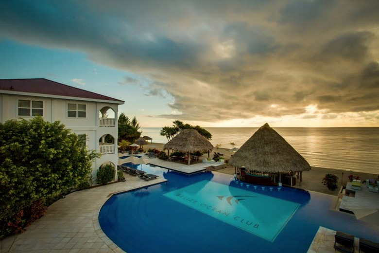 belize resort ocean club