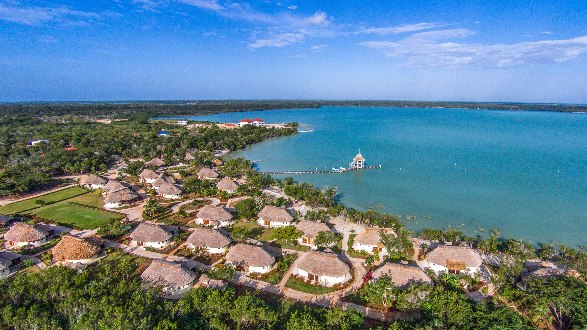 Of 20 Top Home Buying Markets in Latin America, Only Belize is #1