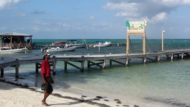 belize tourism
