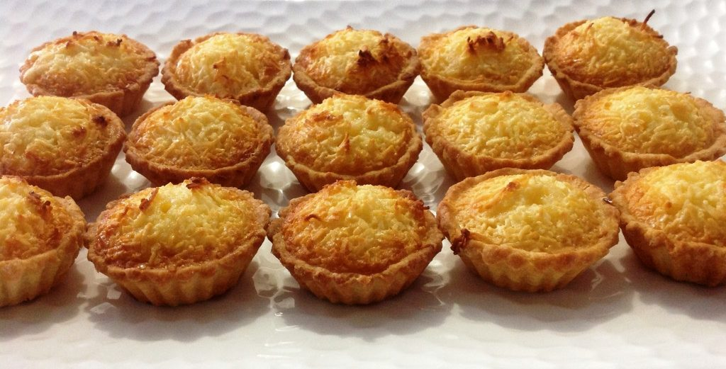 coconut-tarts belize