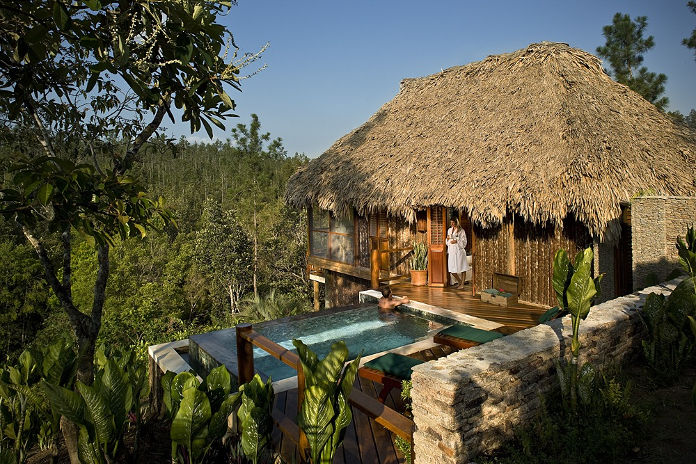 francis ford coppola resorts in belize blancaneaux-lodge