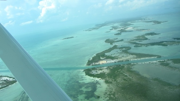 new international airport in ambergris caye belize