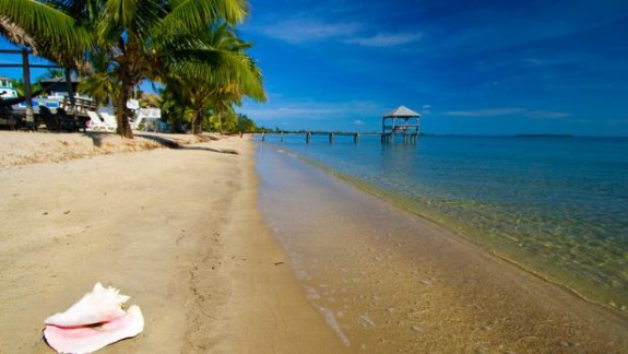 Is Your Belize Resort Located In Placencia Village Or On The Peninsula