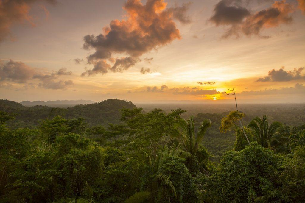 belize ecotourism