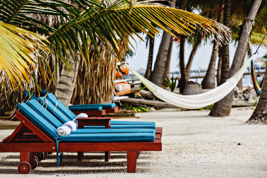 belize vacations in ambergris caye