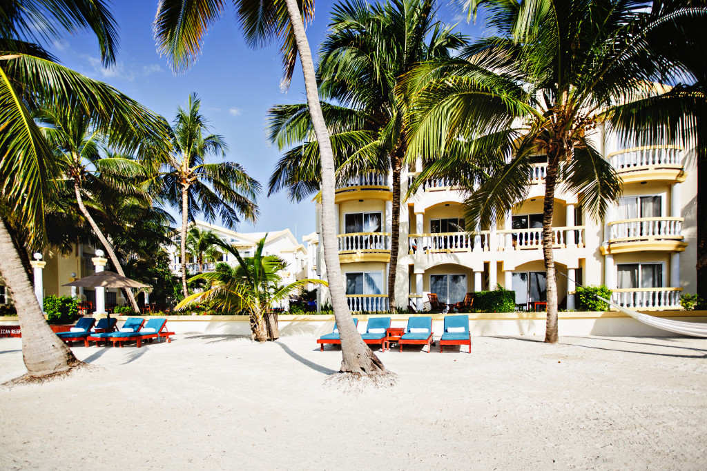 christmas vacations belize