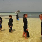 Things To Do With Your Kids in Belize