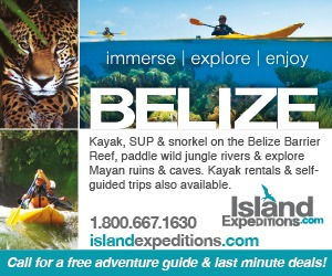 Island Expeditions – Leading Belize Adventures, Since 1987