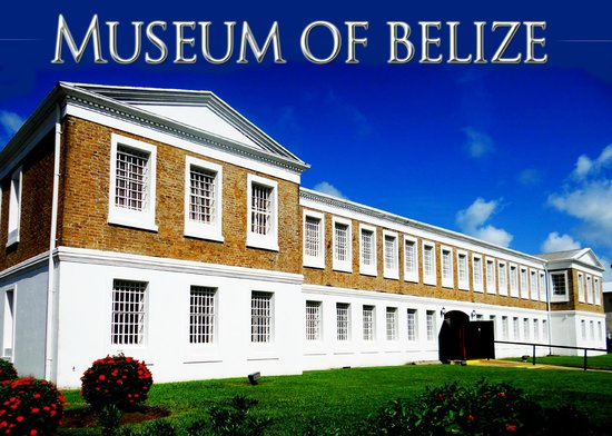 museum-of-belize- things to see and do in Belize City