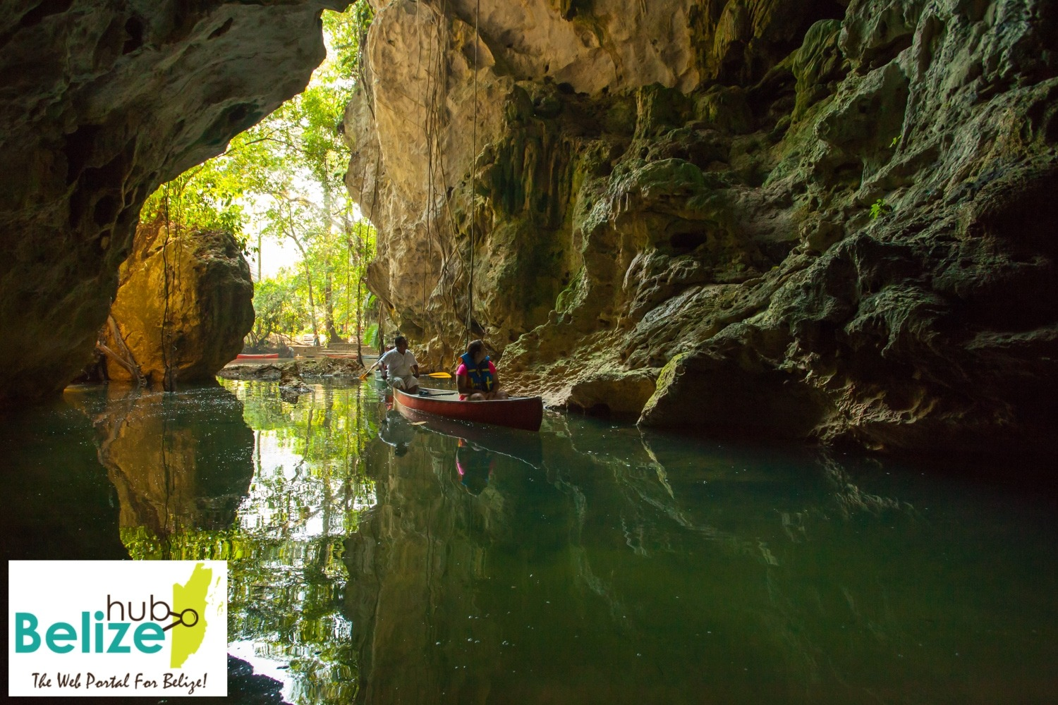 Barton Creek Cave – All You Need to Know Before You Go