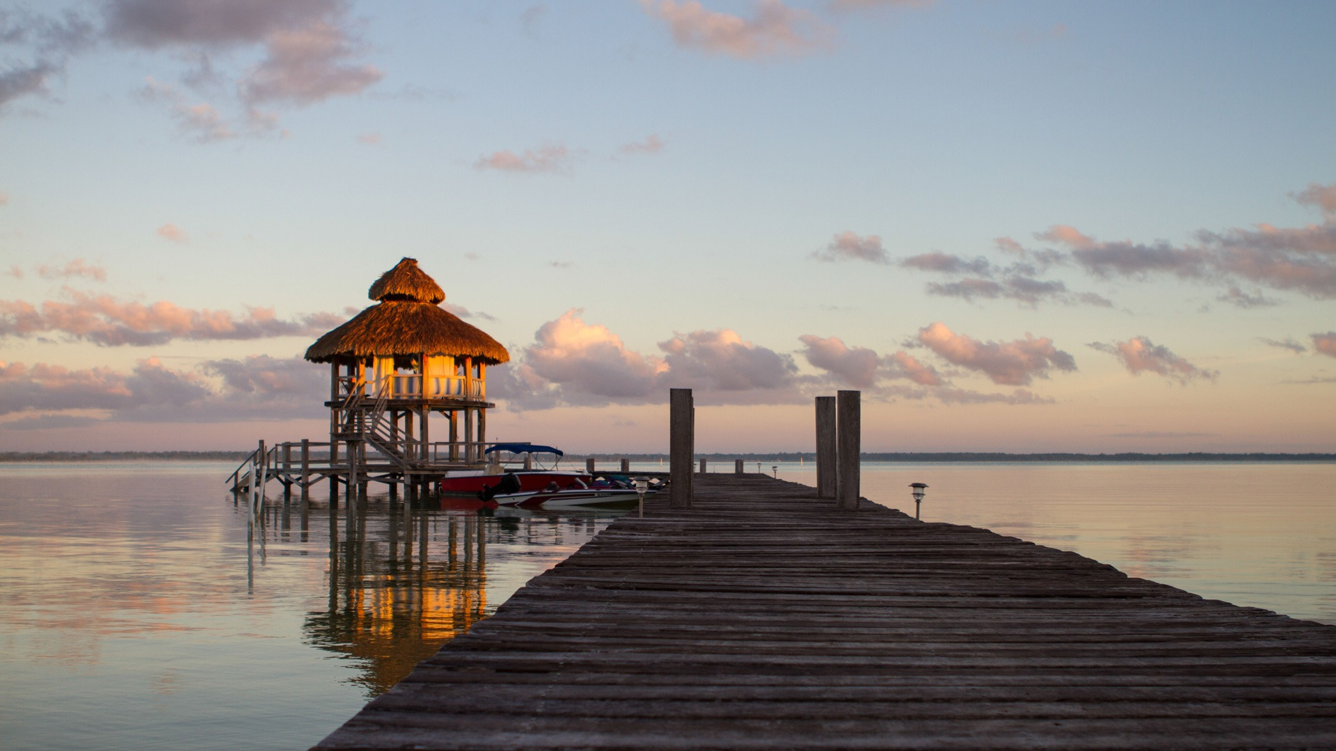 Belize Qualified Retirement Program