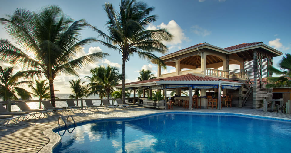 belize for spring break